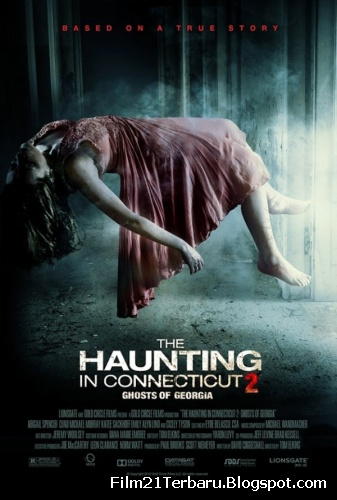 The Haunting in Connecticut 2: Ghosts of Georgia (2013) Bioskop