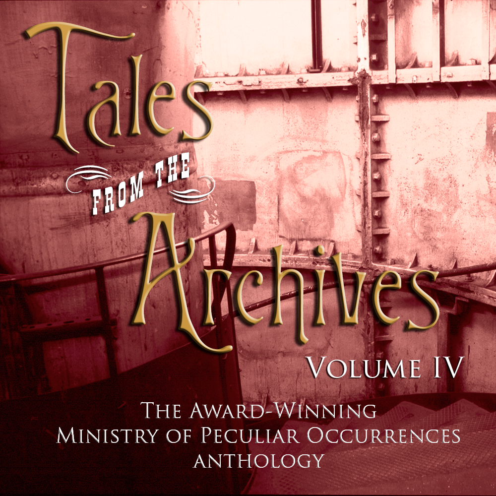 Tales from the Archives Vol 4