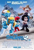 The Smurfs 2 2013 Bioskop