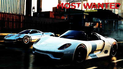 Need for Speed Most Wanted 2 Download | Akuzen-Laka Every Update