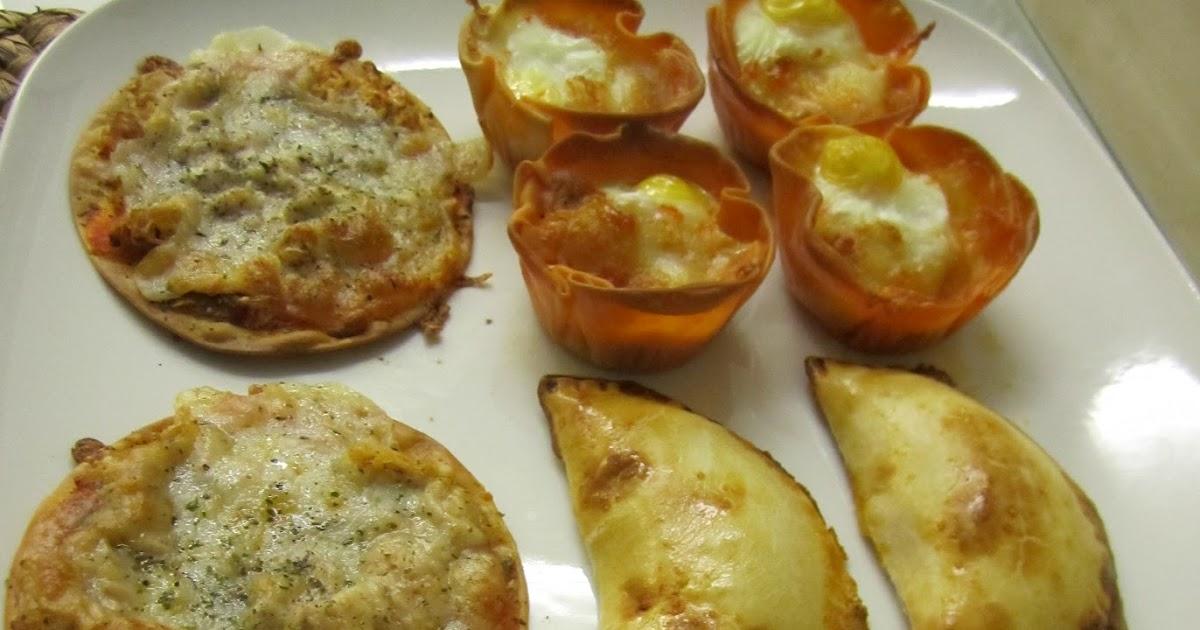 Un domingo en mi cocina ideas para fiestas ii los for Cocina para fiestas