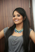Anasuya latest sizzling photos-thumbnail-8