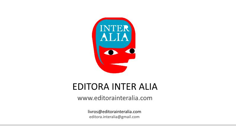 .Editora Inter Alia