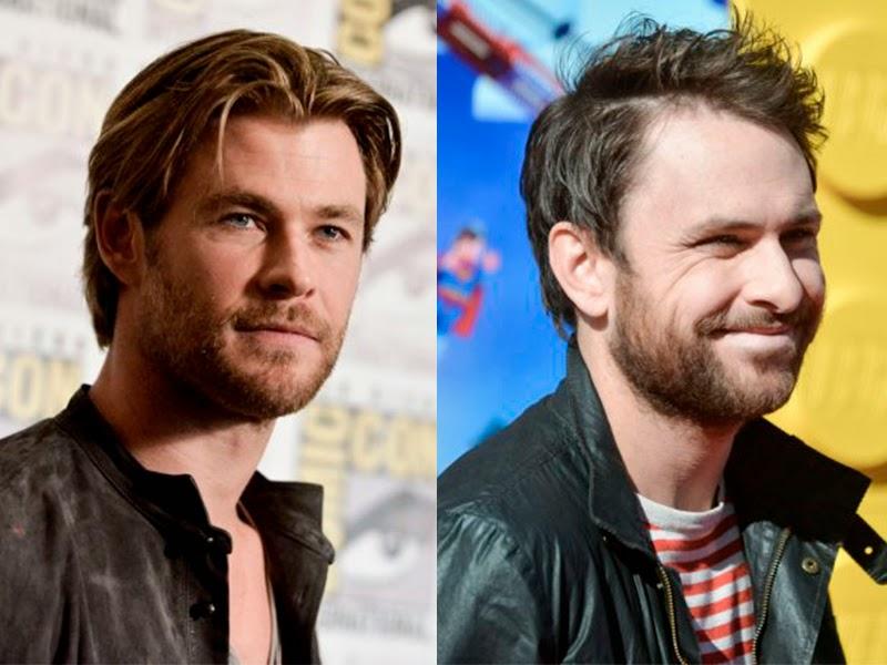 Chris Hemsworth y Charlie Day se apuntan al remake de 'Las vacaciones de una chiflada familia americana'