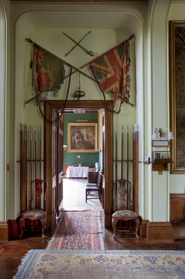 Tweedland Quot The Gentlemen S Club The Scottish Country House By James  Scottish Country Homes Scottish