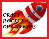 Craft Rocket Challenge