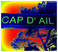 Cap D' Ail Cote D' Azur
