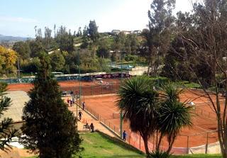ITF SENIORS G4 VALLE DORADO CHILE