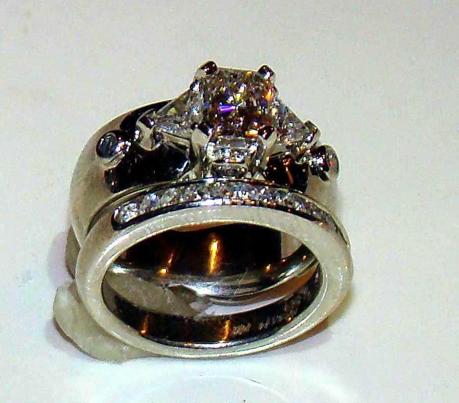 Custom Diamond Wedding Ring Sets Dallas Design pictures hd