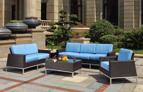 Commercial Outdoor Furniture