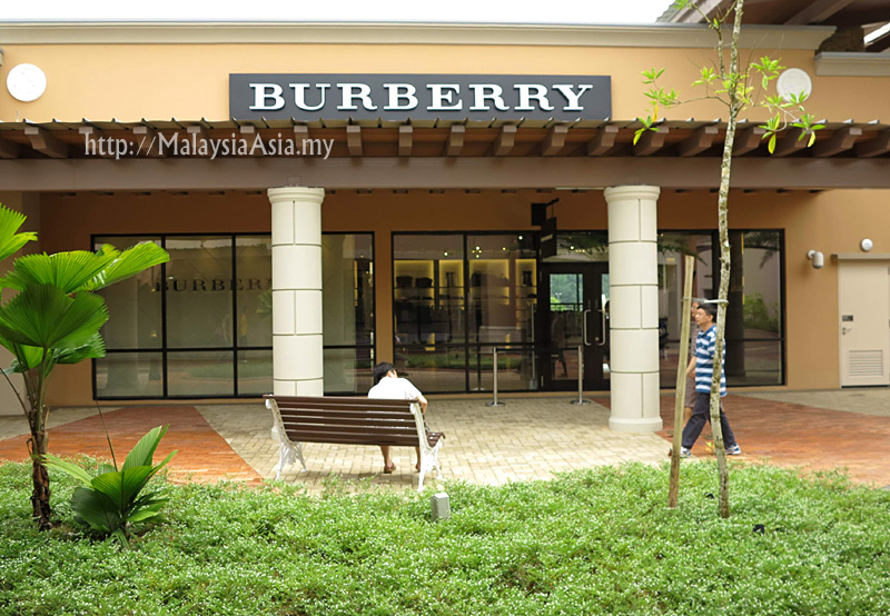 Burberry Outlet Pa