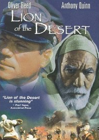 'Lion of the Desert' (1981)