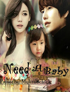 Need A Baby chapter 10 End ff nc kyuhyun eunso