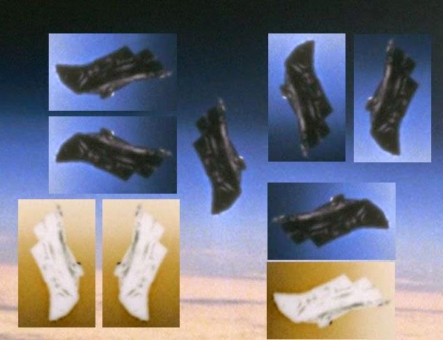 Black Knight, Satelit Misterius yang Pernah Mengintai Bumi