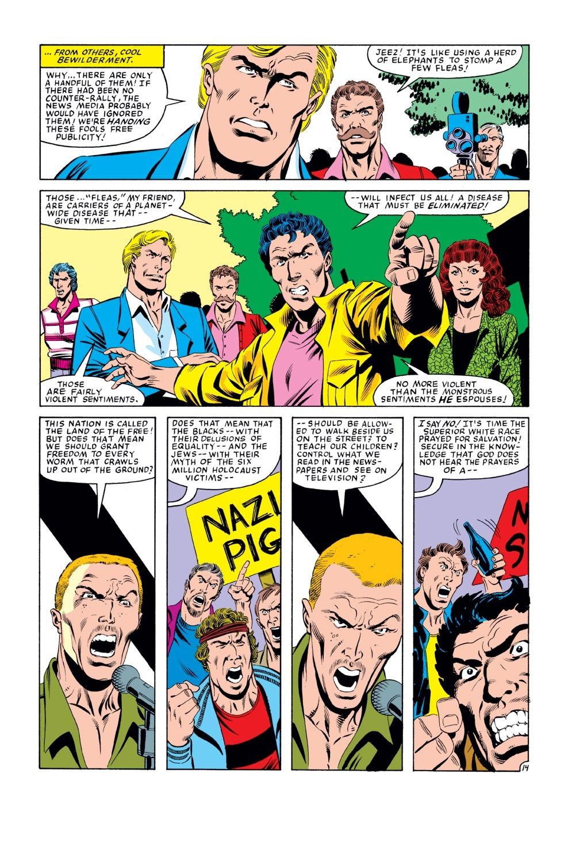 Captain America (1968) Issue #275 #191 - English 15