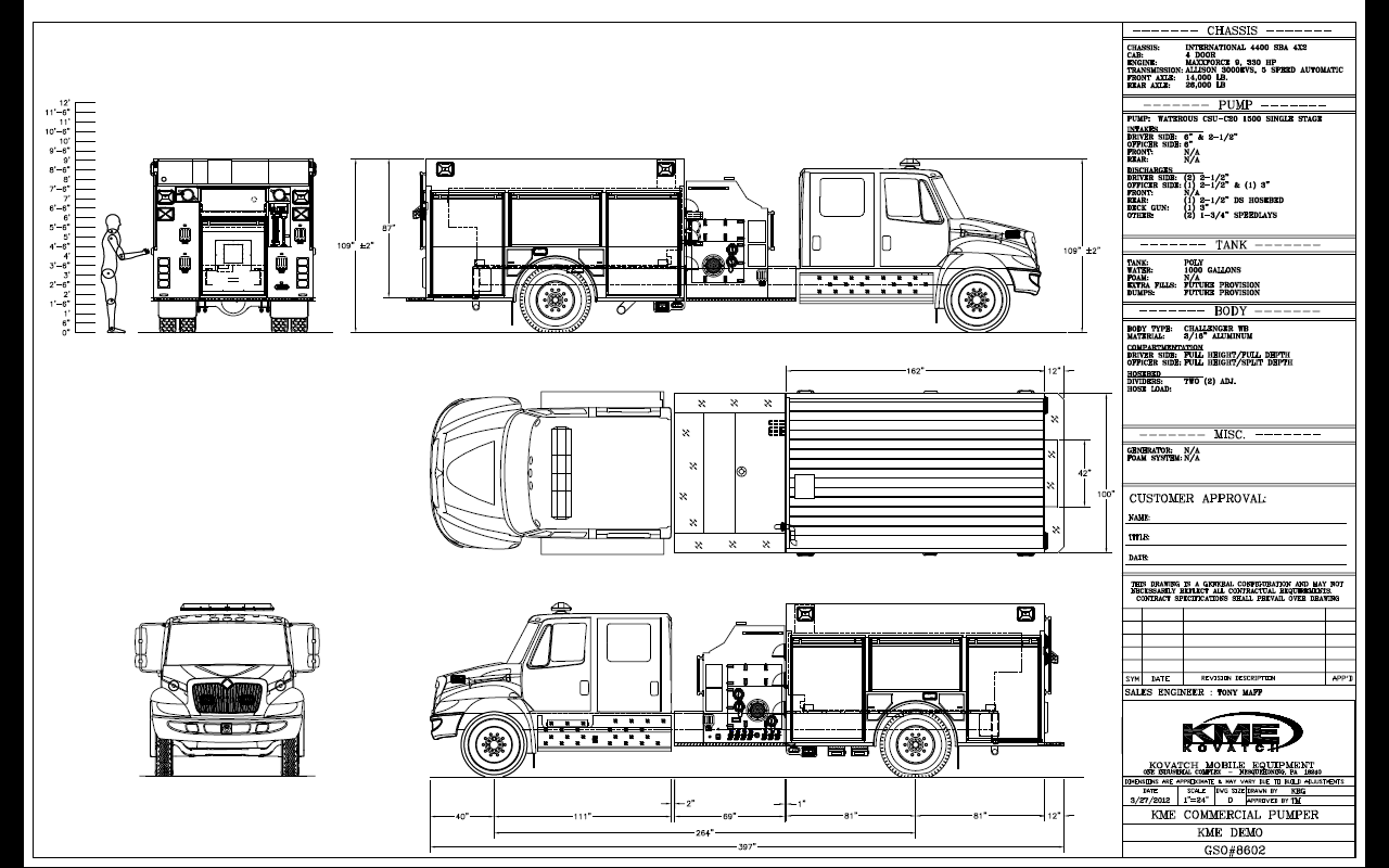 ... Loft Bed Plans moreover Fire Truck Dimensions. on fire engine size