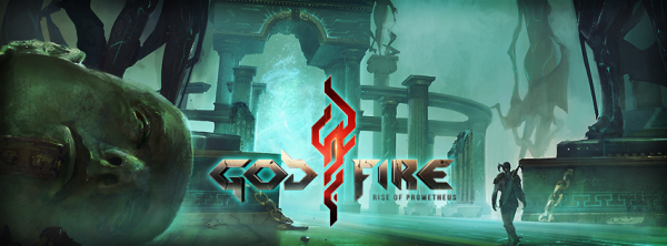Godfire: Rise of Prometheus Gameplay