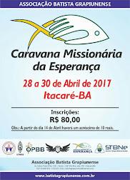 Caravana Missionária da Esperança