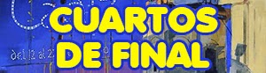 CUARTOS DE FINAL COAC 2015