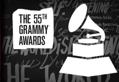 Daftar Lengkap Pemenang Grammy Awards 2013