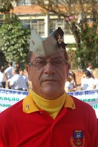 Presidente da AVCFN-SR SUL