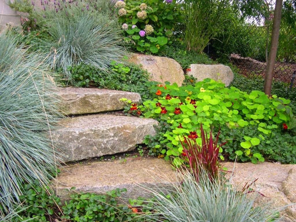 Garden style home definition