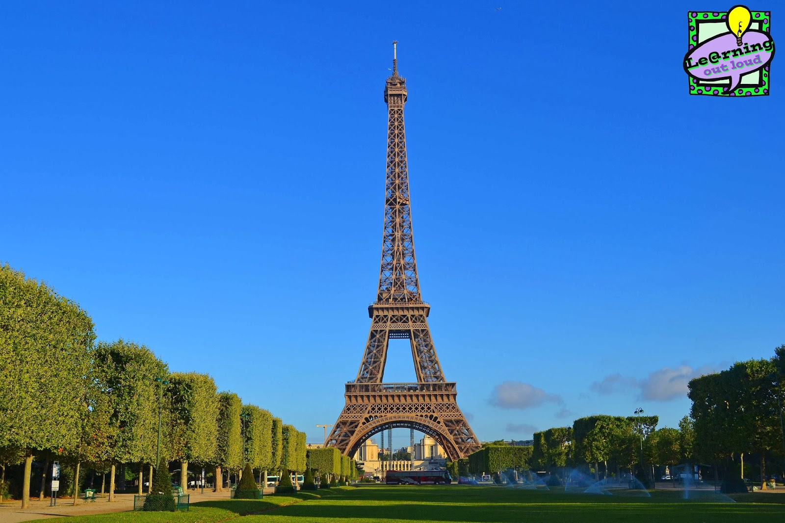 Paris France Highlights