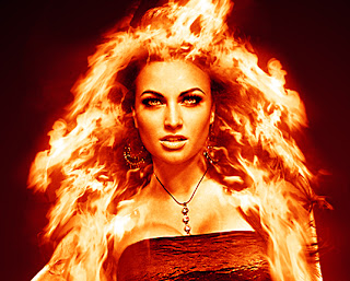 Maria Kanellis hot