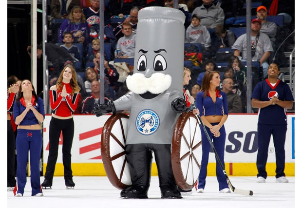 Puck Daddy's Summer of Disappointment: Columbus Blue Jackets Ed…