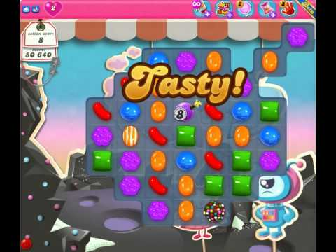 Candy crush saga level 97 tips & tricks