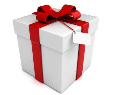 Presente de Natal para Grávidas