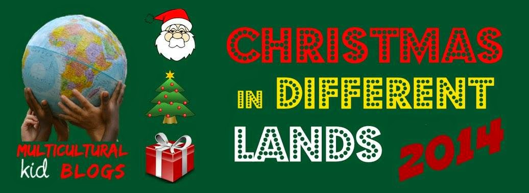 Christmas in Different Lands 2014