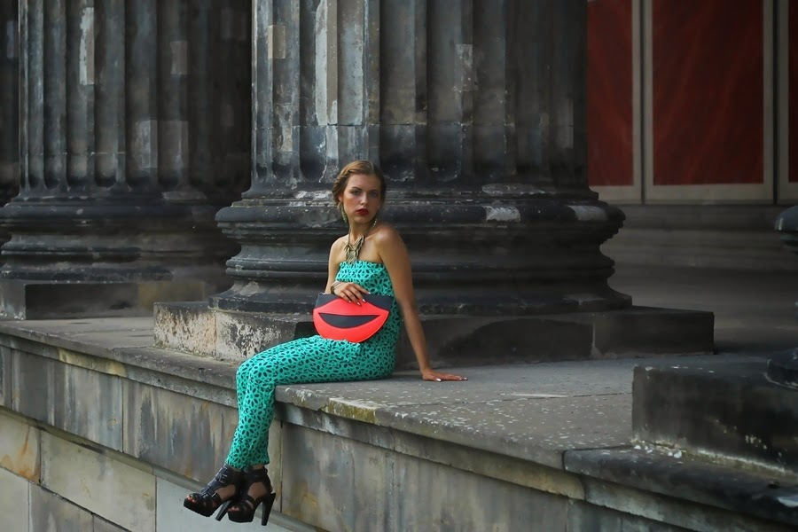museums insel berlin fashionblogger style neononstop