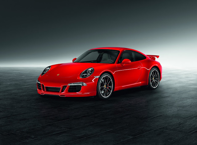 Porsche Launches, New Powerkit,911 Carrera S, Plus Revamped ,Aero Enchantments