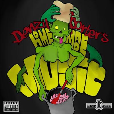 Denzil_Porter-Home_Made_Music-(Bootleg)-2011