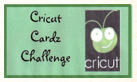 Cricut Cardz #57 - 01/11