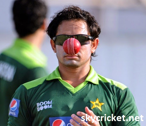 Saeed Ajmal declines t20 captaincy offer