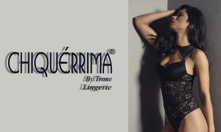 Chiquérrima By Trone Lingerie