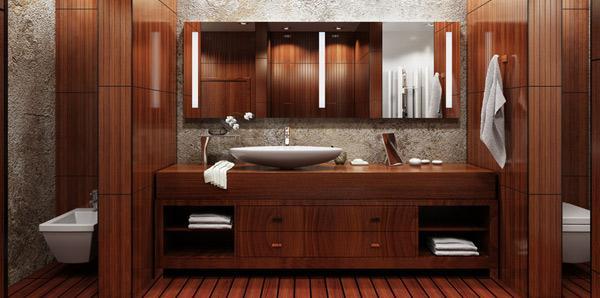 Tips Menjaga Kamar Mandi Tetap Bersih dan Teratur