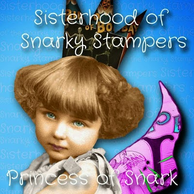 Princess of Snark!!!!