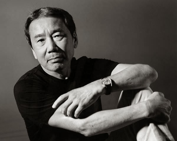 Haruki Murakami's Inspiration to Readers.