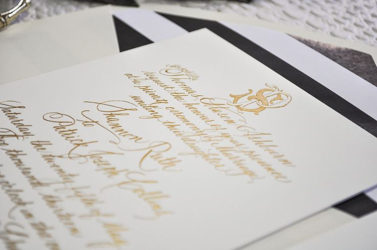 Daily Cup Of Couture Wedding Invite Delight