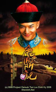 Xem Phim Tân Lộc Đỉnh Ký - Tan Loc Dinh Ky Thuyet Minh