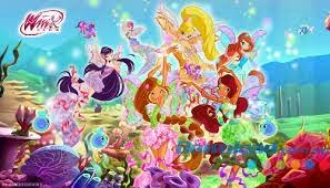 Công chúa phép thuật phần 1