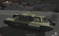 World of Tanks Броня