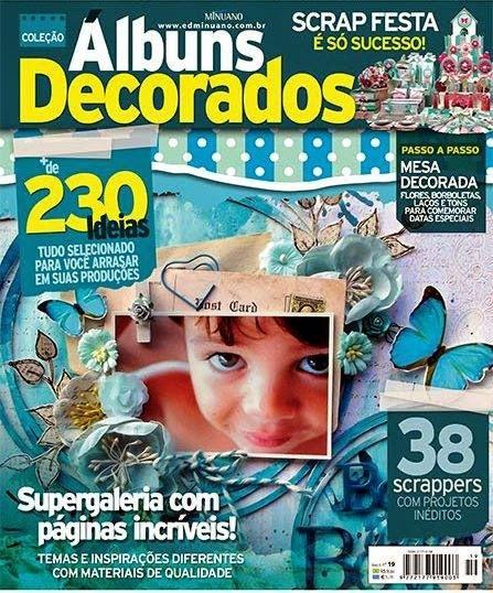 Publicação na Revista-2014