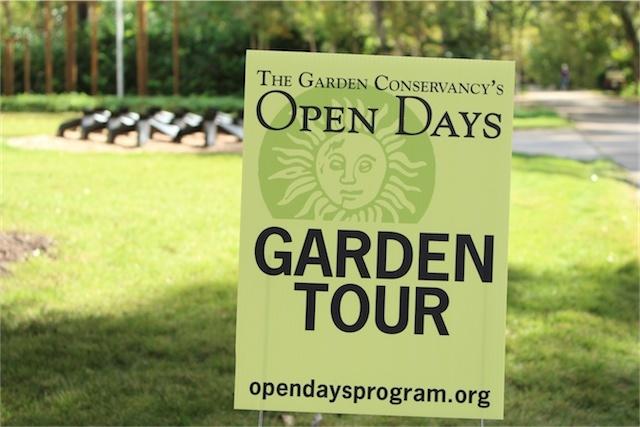 Austin Garden Conservency Tour