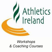 Athletics courses...Cork/Kerry/Limerick/Tipperary