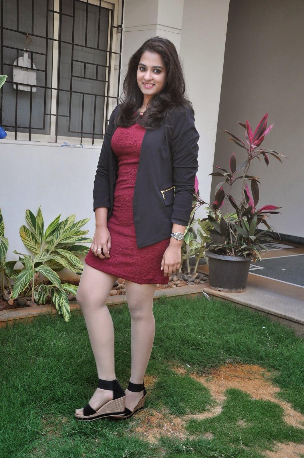 Nanditha raj latest glam pics-HQ-Photo-20