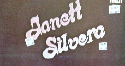 Janett Silvera When I Need You